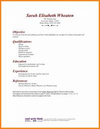 Resume For A Cleaning Job Resume Housekeeping Supervisorbjective Best Template Collection 69