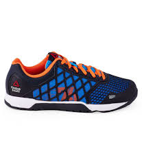 reebok crossfit shoes blue. reebok r crossfit nano 4 blue sports shoes for kids f