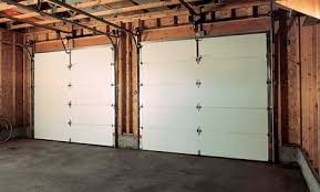 interior garage doorClopay Door Blog  Put Garage Door on List of Winterizing Projects