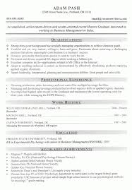 Example Of An Excellent Resume Awesome Excellent Resume Example Steadfast28