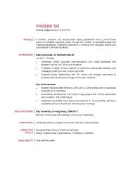 s associate cv ctgoodjobs powered by career times s associate cv