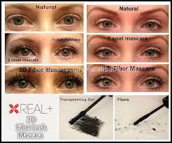 world best selling makeup s real 3d fiber lash maa