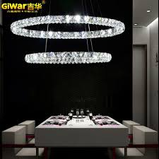get ations gevaert oval double personality bedroom lamp restaurant chandelier crystal chandelier modern crystal hanging lamps living room