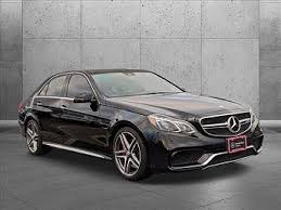 Explore the amg e 53 4matic+ sedan, including specifications, key features, packages and more. Used Mercedes Benz E Class Amg E 63 For Sale With Photos Carfax