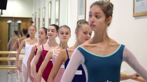 apply for the royal ballet summer programme