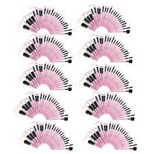 clearance professional women s makeup brushes set foundation powder eyeliner face cosmetic make up brush tool kit eyeshadow brushes lip brush from