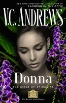 Image result for bittersweet dreams by vc andrews
