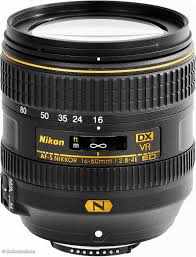 Nikon 16 80mm Vr Review