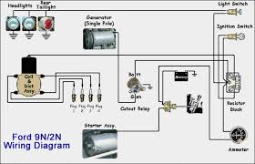 wiring diagram tractor oliver tractor wiring diagram \u2022 free wiring ford 8n wiring harness at 8n 12 Volt Wiring Diagram