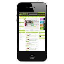 iphone জনপ্রিয়তার শীর্ষে থাকা টপ ৫ Smart Phones এবং টপ ৫ Android phone in 2012