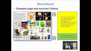 Design And Technology Online Design Technology Nea Mood Board Mood Mood Boards Design