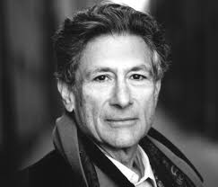 edward said s complete works warscapes