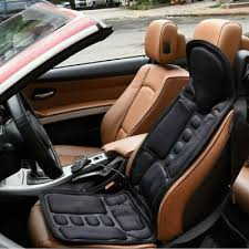 <b>New</b> Electric <b>Massage</b> Seat Cushion <b>Car</b> Seat Chair <b>Massager</b> ...