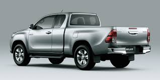 2016 Toyota Hilux Diesel is one Tough Cookie - Forbidden Fruit ...