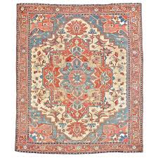 types of oriental rugs best of 13 best serapi rugs images on gallery of 52