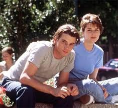 Skeet Ulrich Wants 'Scream' Girlfriend Neve Campbell For 'Riverdale'   Neve  campbell, Scream movie, Skeet ulrich