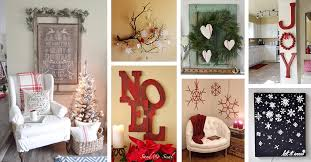 15 diy wall decor ideas to instantly upgrade any blank space. 35 Best Christmas Wall Decor Ideas And Designs For 2021