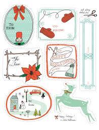 5 Free Printable Christmas Gift Tag Designs  247 MomsChristmas Gift Tag Design