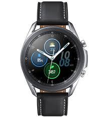 <b>Samsung</b> представила <b>умные часы</b> Galaxy Watch 3: управление ...