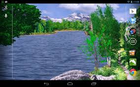 Download Summer Live Wallpaper For Android Myket
