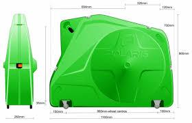 Pod Size Chart Bike Pod Specification What Is A Bike Pod Pod It