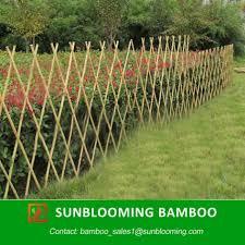 expandable garden fence designs