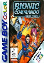 jeux bionic commando gratuit