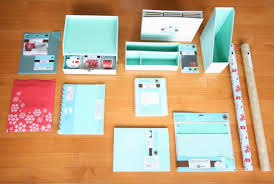 cute office organizers. Martha Stewart Staples Cute Office Organizers A