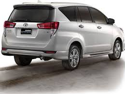 2018 toyota innova touring sport. delighful 2018 toyota innova crysta touring sport launched in india throughout 2018 toyota innova touring sport n
