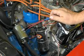 techtips installing an msd 6al ignition box now it is time to connect the box to the distributor and coil there are a number of wires coming out of the wiring harness connected to the msd box