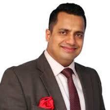 Vivek Bindra : Motivational Speaker