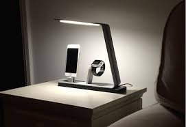 bedside table with charging station. Delighful With Bedside Charging Stations To Table With Station I