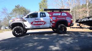 Justin Lucas 2016 Toyota Tundra Truck Build - YouTube