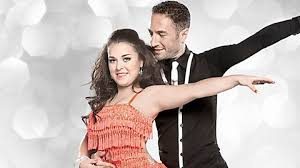 Please download one of our supported browsers. Bbc One Strictly Come Dancing Dani Harmer S Progress