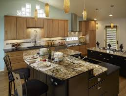 Small Kitchen Island Bar Kitchen Island With Breakfast Bar Ideas Outofhome