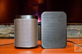 Sonos Vs Bluesound A Hi Fi Wi Fi Speaker System Shootout