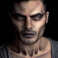 alex faction makeup artist more vire makeup for men