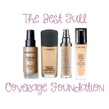what i think is the best full coverage foundation notanothercover