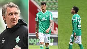 Sportverein werder bremen von 1899 e. Trainer Spieler Finanzen Der Grosse Umbruch Bei Werder Bremen Kicker