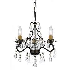 outdoor mesmerizing paris flea market chandelier 16 crystorama collection 3 light english bronze mini 3bcac937 7477