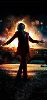 Joaquin Phoenix Joker Ending 720x1520 Wallpaper Ecopetitcat
