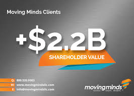 shareholder value created by repositioning and subsequent acquisition of client companies including virginia commerce bank round table group ancomm tr2