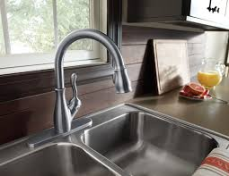 Delta Kitchen Sink Faucets Kitchen Lowes Kitchen Sink Pull Down Kitchen Faucet Delta
