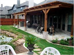 covered back porch ideas awesome outdoor fireplaces and patios patio furniture