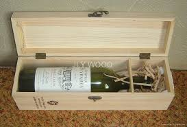 diy wine box plans ideas wooden wine gift box china manufacturer paulownia jointed board