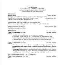 Inspirational Prepossessing Power Words For Resume Writing With