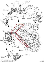 need advice on vacuum lines for 1992 5 0 mustang ford mustang forum Used Mustang 5.0L at 1995 Mustang 5 0l Wiring Harness