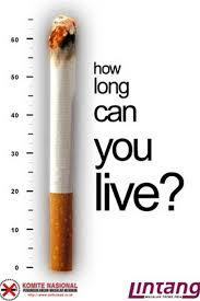 The Best AntiSmoking Advertisements Campañas Pinterest Anti New Anti Smoking Quotes