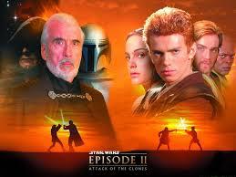 Bildergebnis für star wars episode 2