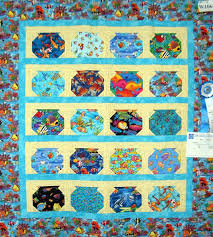 55 best Jar quilts images on Pinterest | Quilt patterns, Quilt ... & A fishbowl quilt, a variation of the bug jar quilt. This could be fun Adamdwight.com